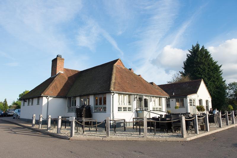 The Horseshoes East Farleigh Pub & Restaurant | Oakhouse Photography