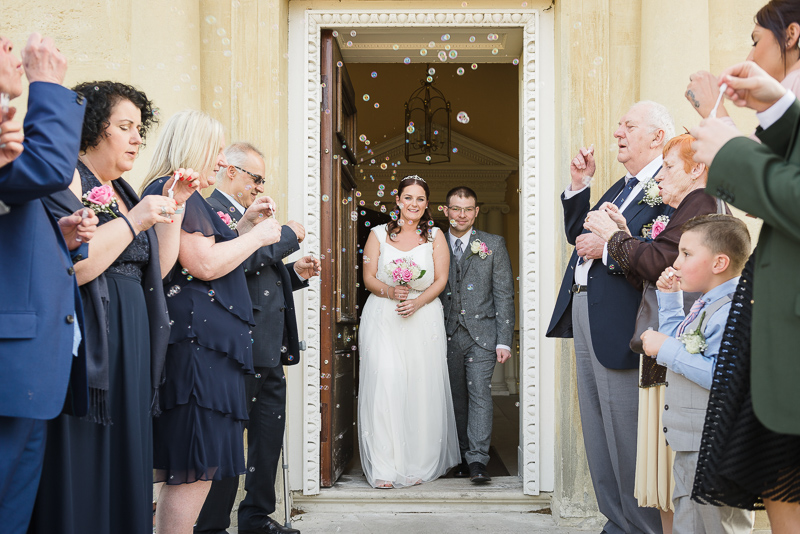 Boutique Weddings at Danson House | Oakhouse Photography