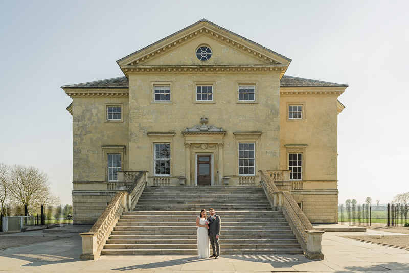 Danson House London Weddings | Oakhouse Photography