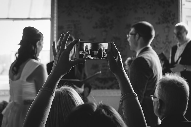 Small Intimate Weddings at Danson House | Oakhouse Photography