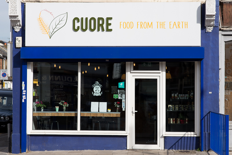 Cuore Italian Deli Bexleyheath | London Portrait Photographers | Oakhouse Photography