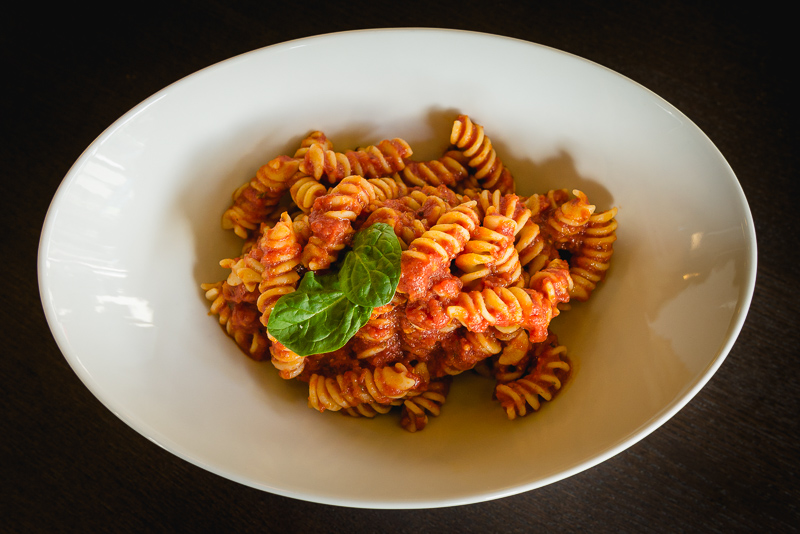 Italian Pasta Dishes at Cuore Food From The Earth Bexleyheath | London Food Photographers | Oakhouse Photography