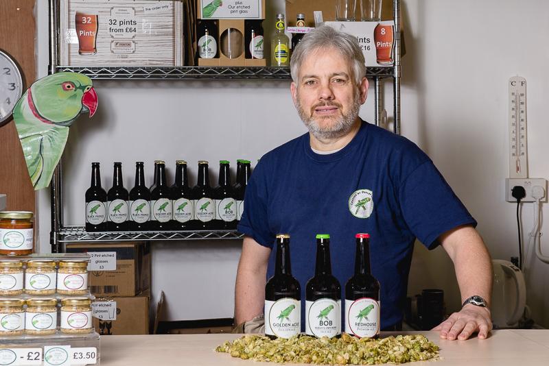 Bexley Photographers Oakhouse Photography | Bexley Brewery