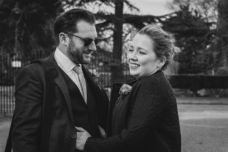 Danson House Bexley Wedding | Oakhouse Photography