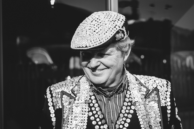 Pearly King by Oakhouse Photography