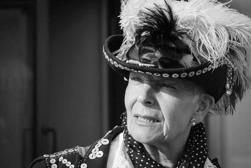 Pearly Queen by Oakhouse Photography