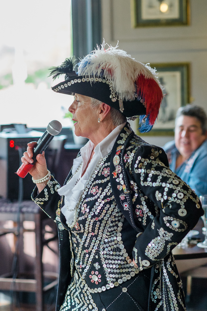 Pearly Queen Sing Sing by Oakhouse Photography