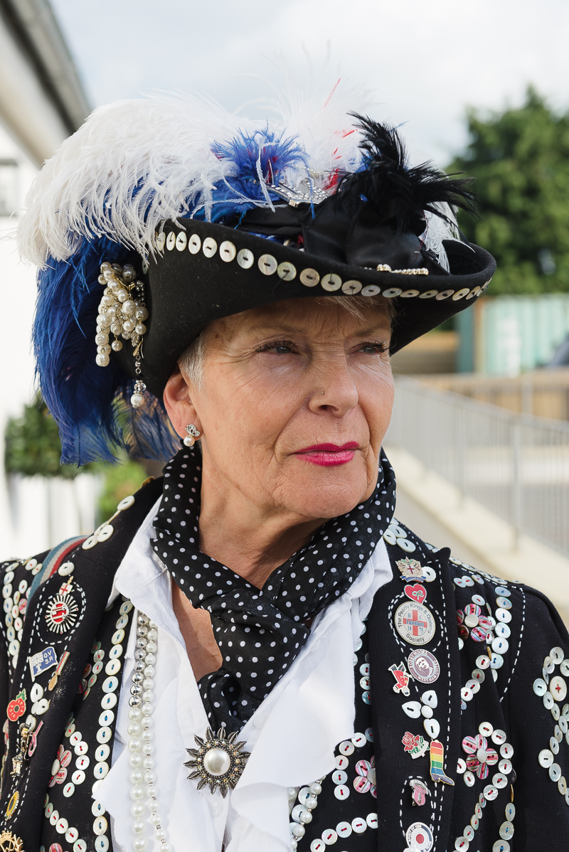 Pearly Queen Greenwich | Oakhouse Photography