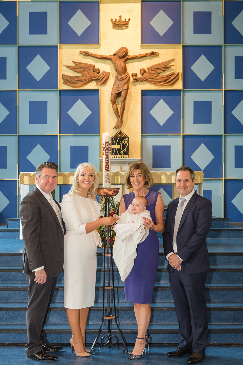 Christening Photography | Oakhouse Photography