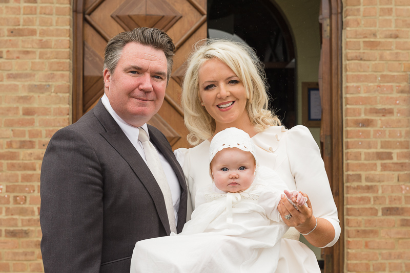 Pinner Middlesex Christening Photography| Oakhouse Photography