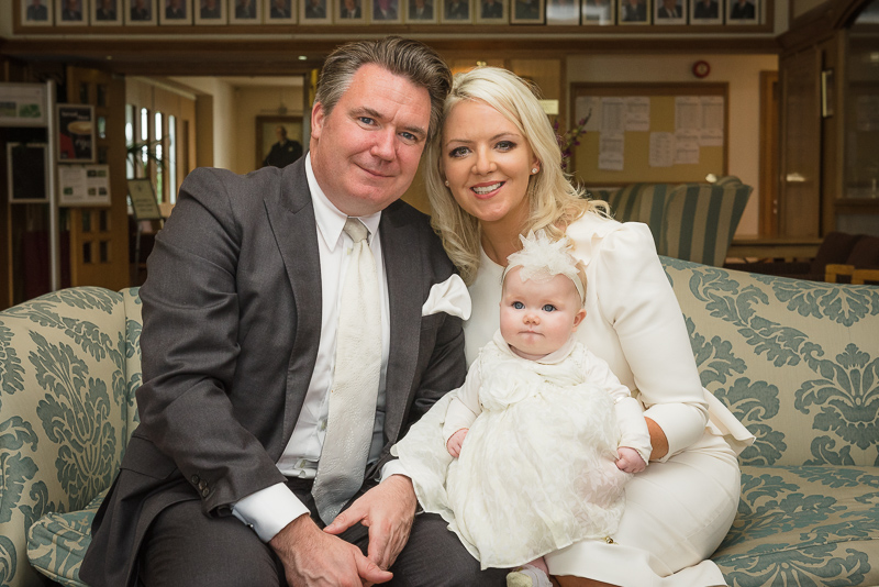 Christening Celebration | Oakhouse Photography