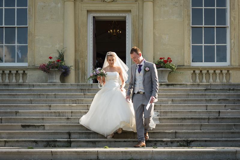 Danson House Bexley Weddings | Oakhouse Photography