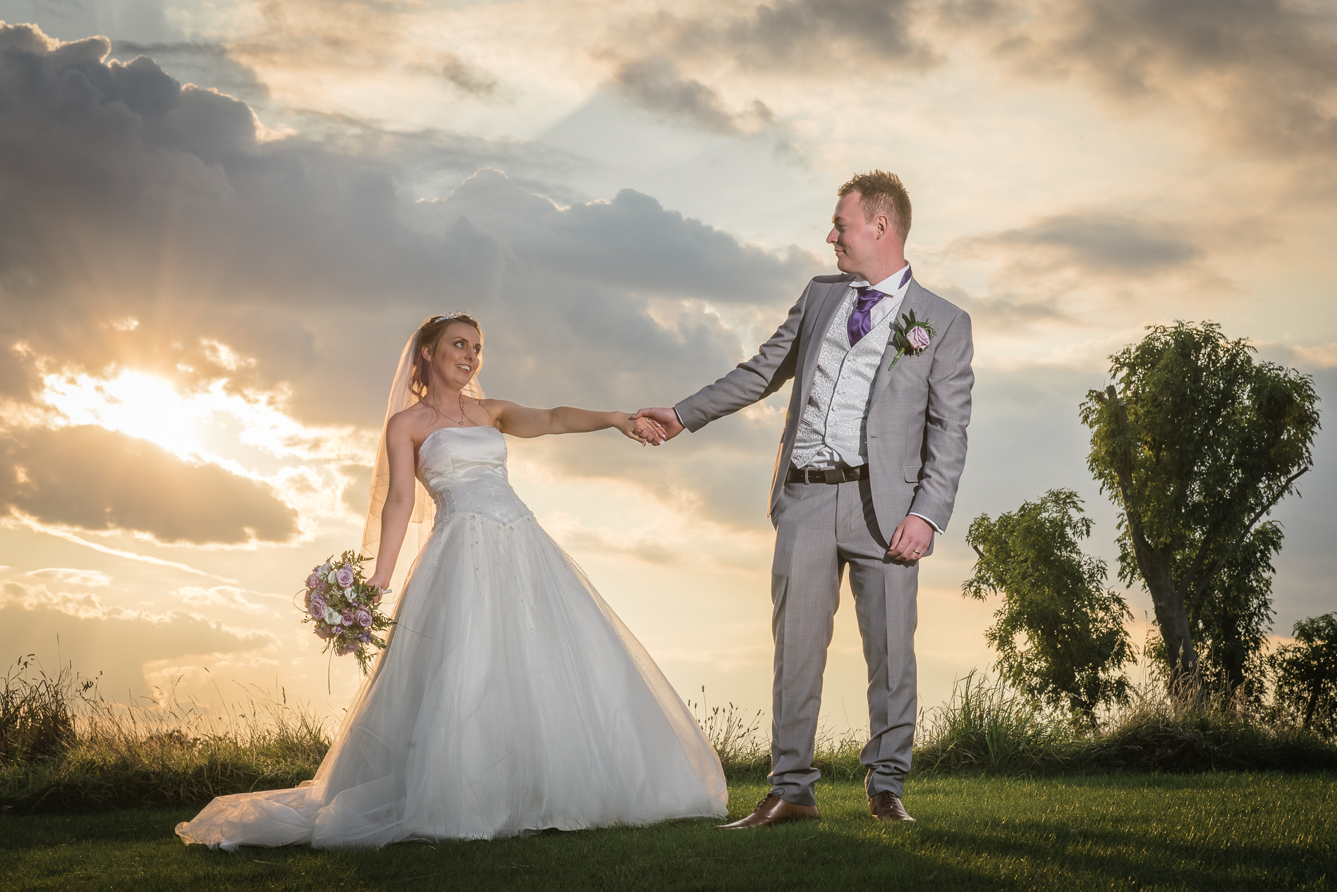Danson House Bexley Wedding of Jane and Daniel