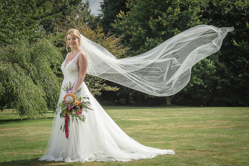 Bridal Shoot Lamberhurst Kent | Oakhouse Photography
