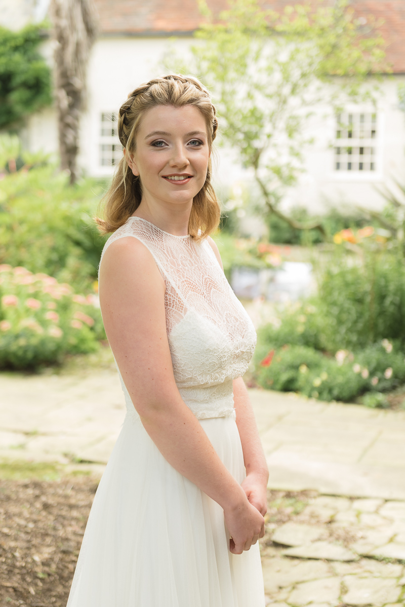 Bride Lamberhurst Kent | Oakhouse Photography