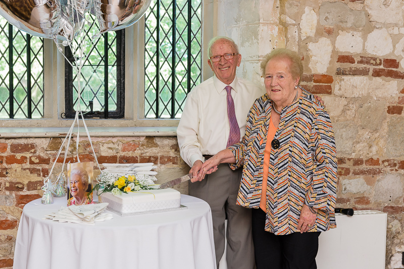 Hall Place Bexley Diamond Anniversary Lunch | London Event Photographer | Oakhouse Photography