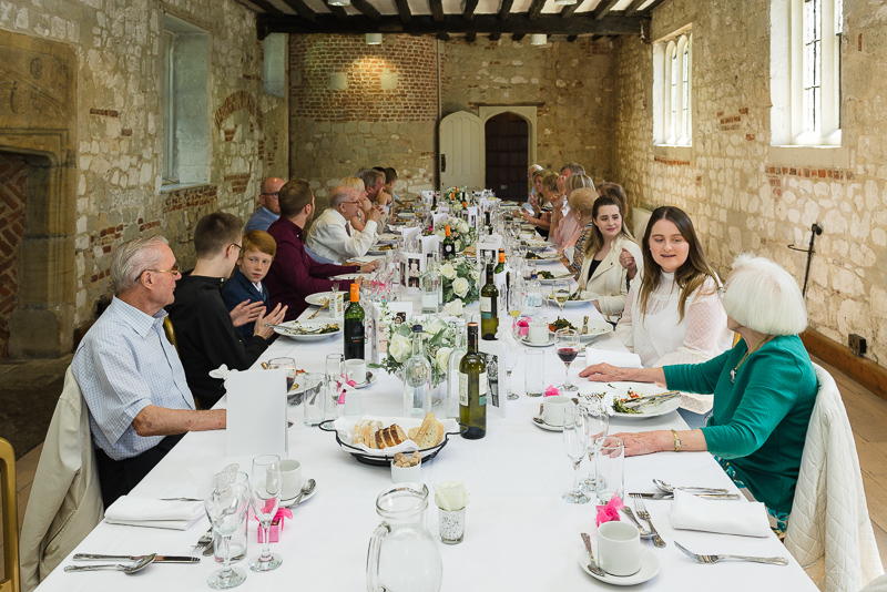 Hall Place Bexley Diamond Anniversary Lunch | London & Kent Event Photographer | Oakhouse Photography