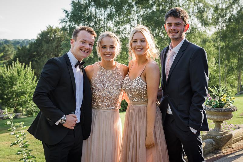 Kent Prom Photographers | Oakhouse Photography