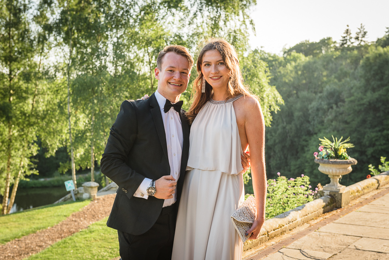 Salomon's Estate Prom Photographer 2017 | Oakhouse Photography