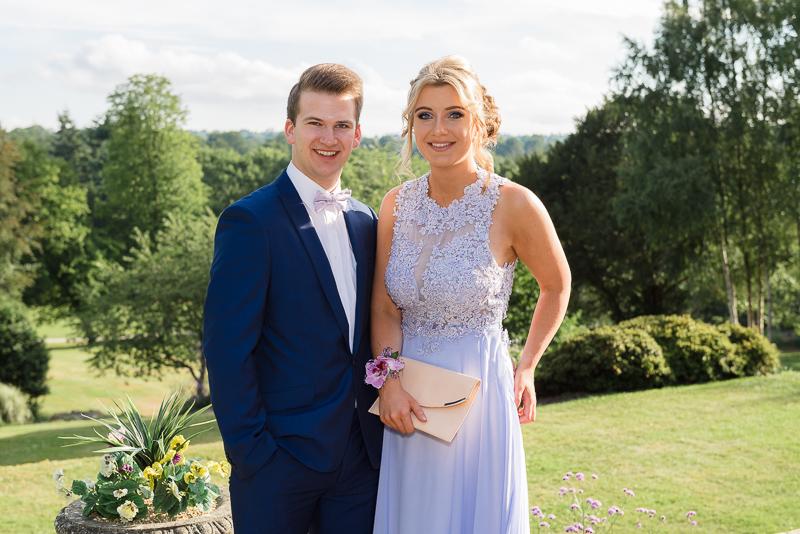Salomon's Estate Prom 2017 | Oakhouse Photography