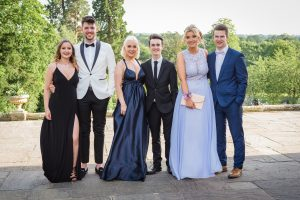 Salomon's Estate Prom Photography | Oakhouse Photography