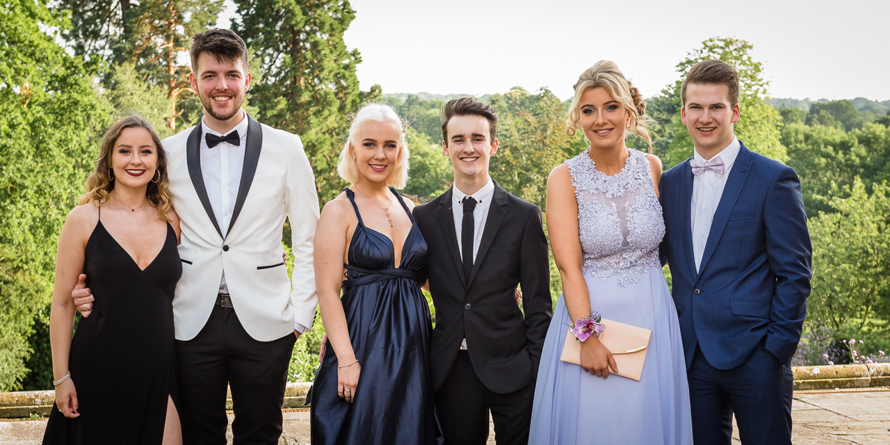 London & Kent Prom Photography