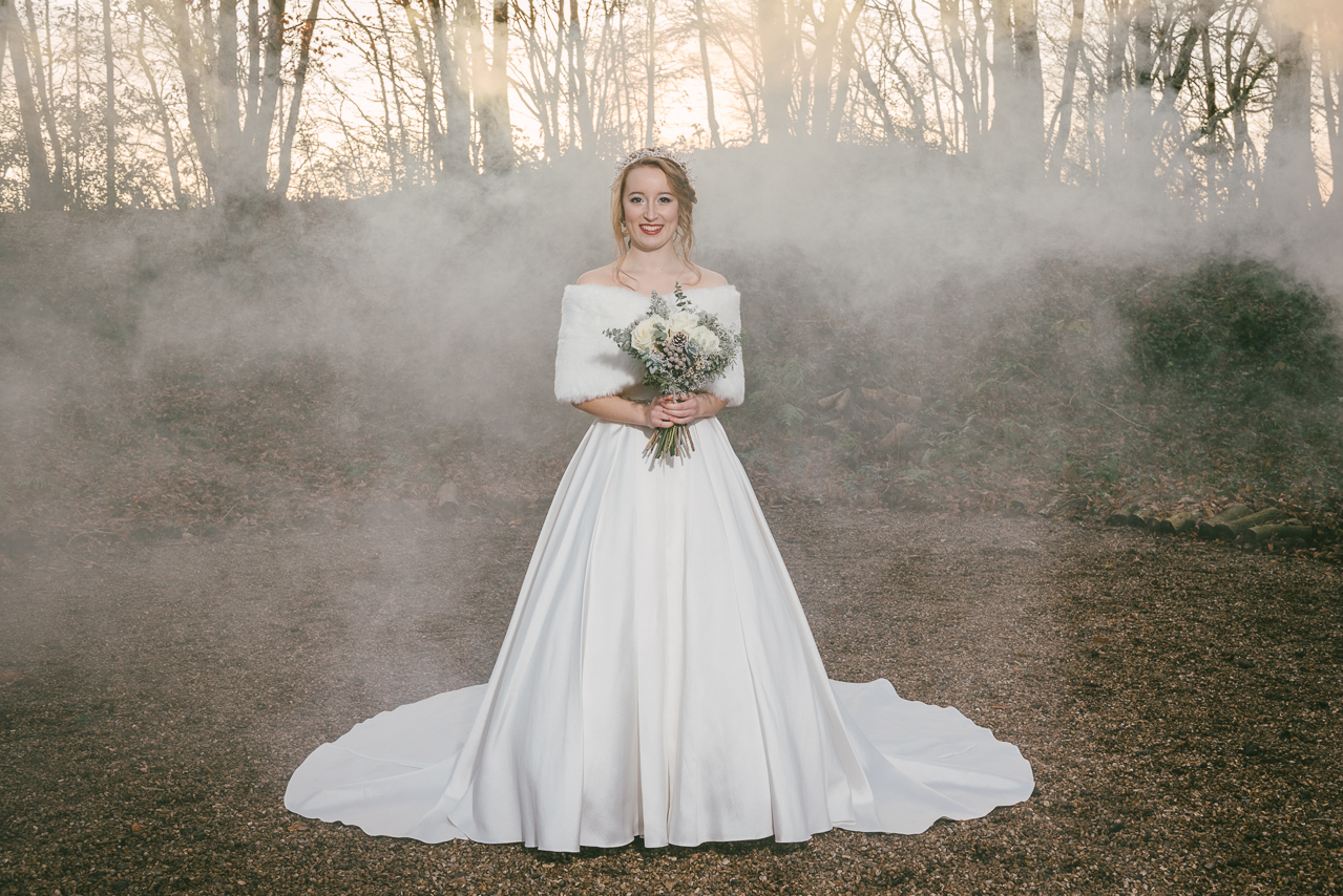 Swallows Oast Ticehurst Wedding Photo Shoot | Oakhouse Photography