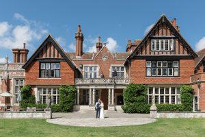 Lymington Hampshire Wedding of Tierney & Matthew | Oakhouse Photography
