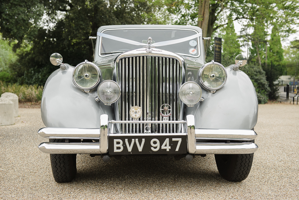Classic Car Photographer | Bexley Wedding Photographers | Oakhouse Photography