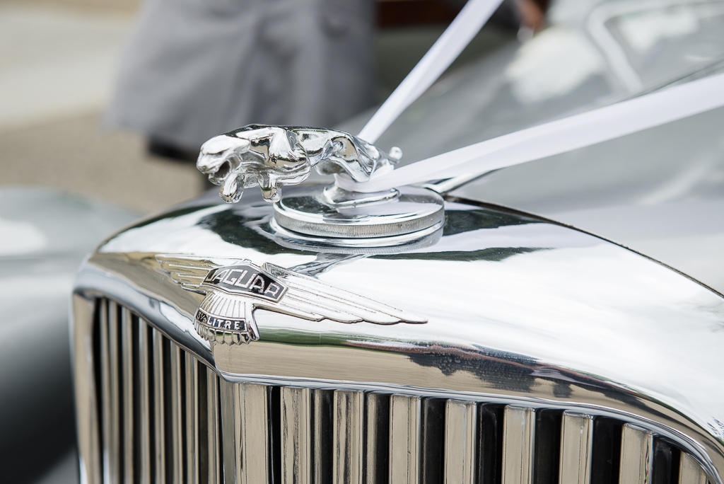 Jaguar Classic Car | Oakhouse Photography Bexley Kent