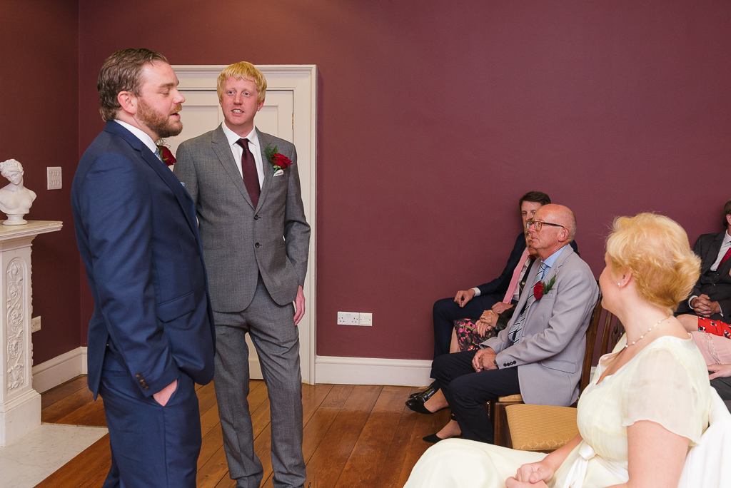 Danson House Weddings | Kent Wedding Photography | Oakhouse Photography