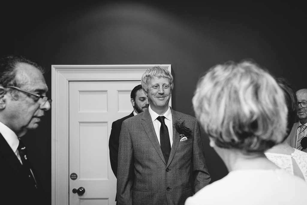 Kent Documentary Wedding Photographer | Oakhouse Photography