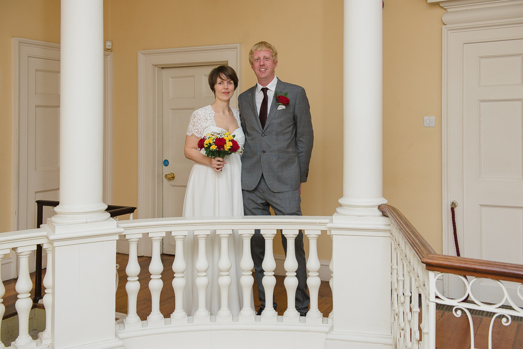 Danson House Bexley London Wedding Venue | Oakhouse Photography