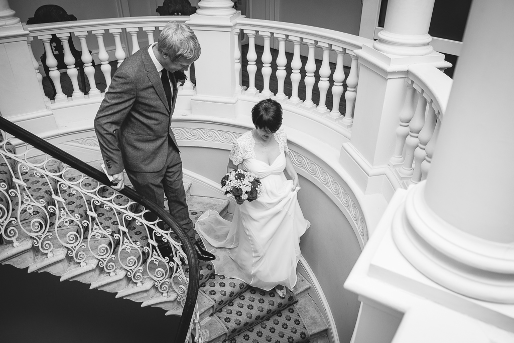 Bexley Wedding Photographer | Oakhouse Photography