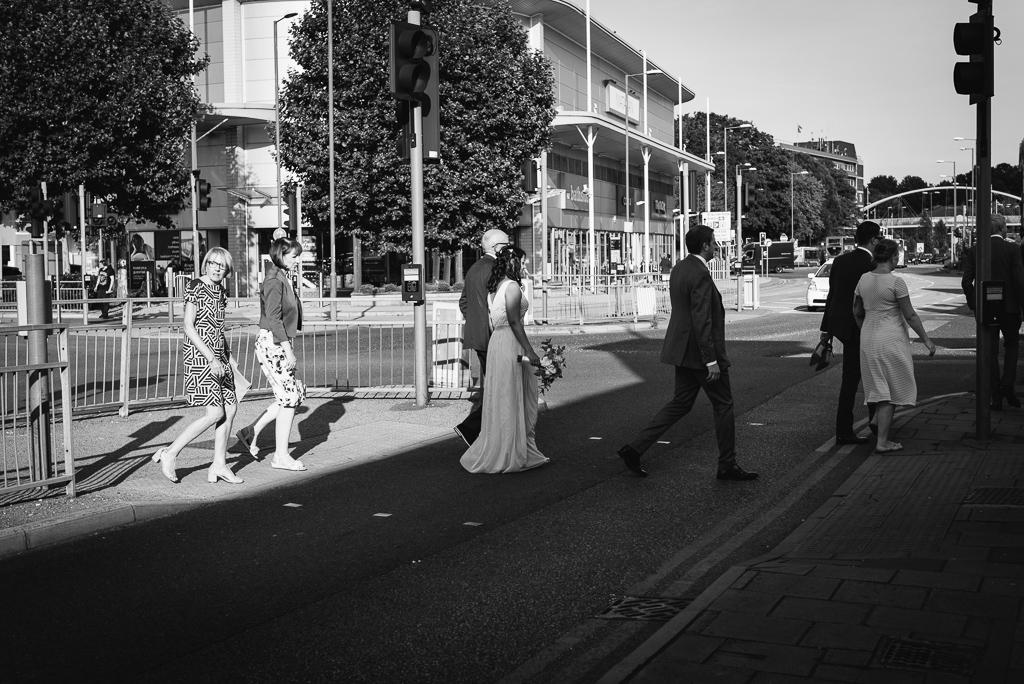 The Manor Gatehouse Dartford Wedding | Kent Documentary Wedding Photographers | Oakhouse Photography