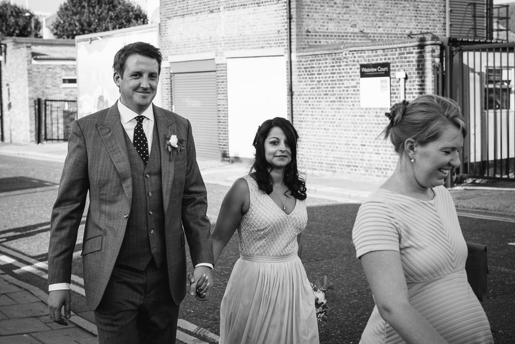 Documentary Wedding Photography | Kent Wedding Photographers | Oakhouse Photography