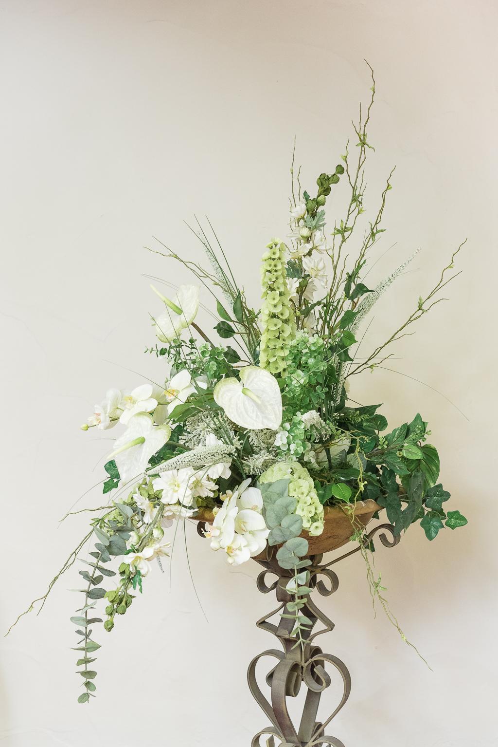 The Manor Gatehouse Dartford Wedding Flowers | Oakhouse Photography