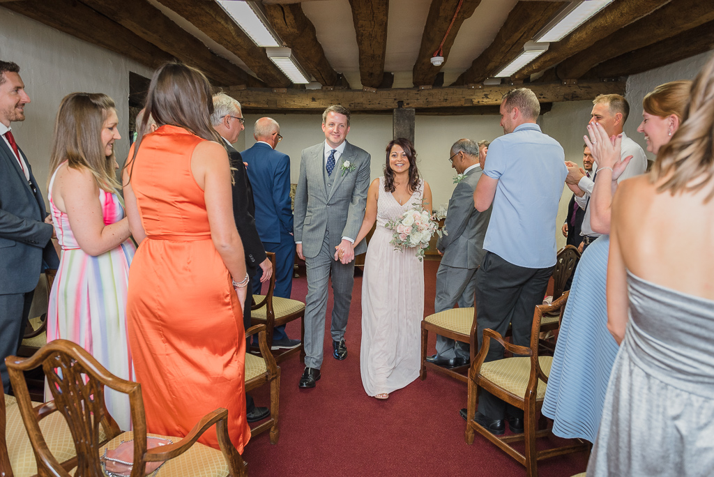 The Manor Gatehouse Dartford Wedding | Kent Wedding Photographers | Oakhouse Photography