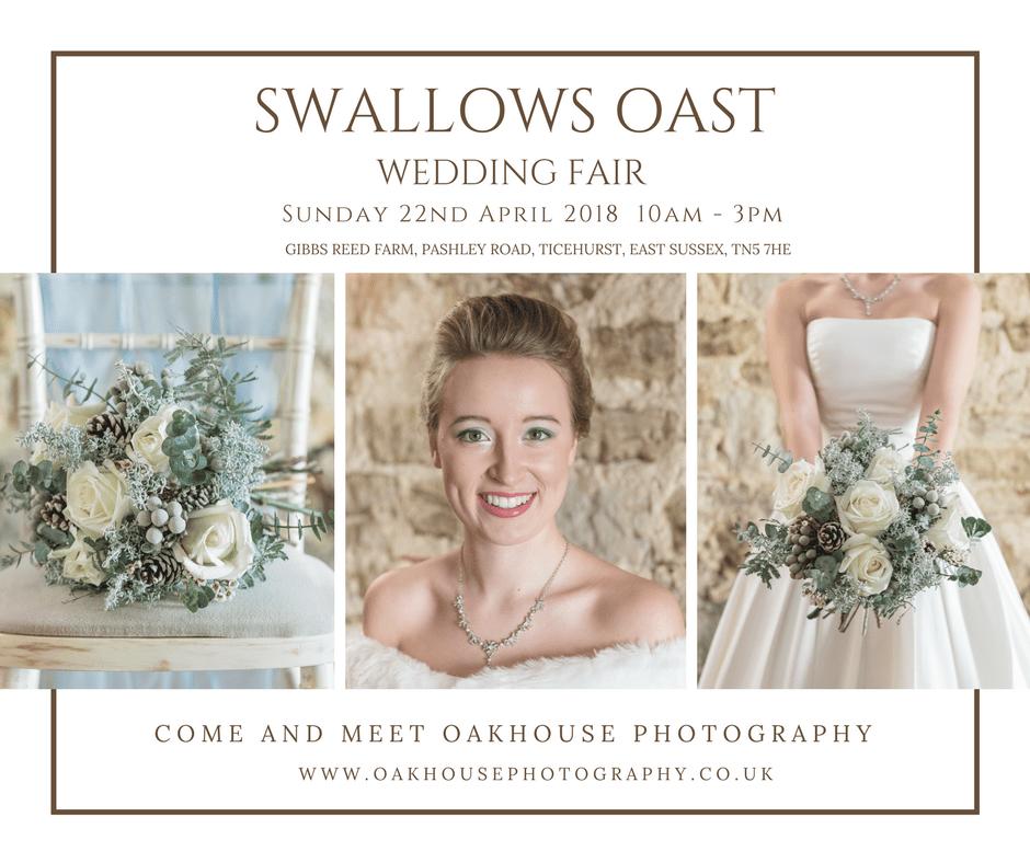 Swallows Oast Wedding Photographer | Oakhouse Photography