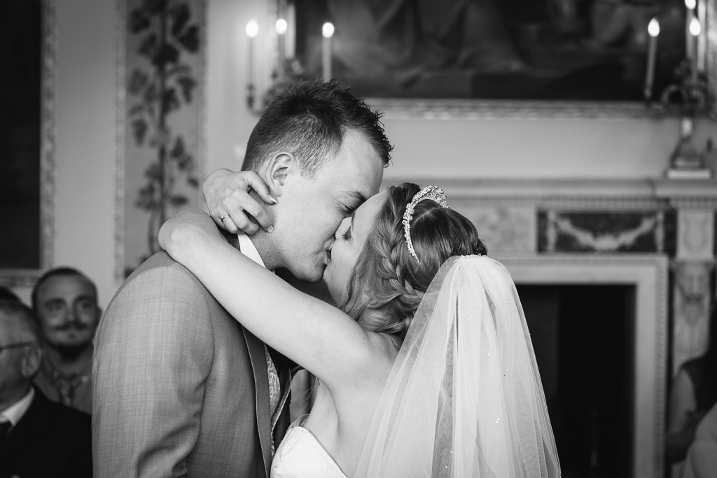Wedding Photographer Danson House Wedding Ceremony | Oakhouse Photography