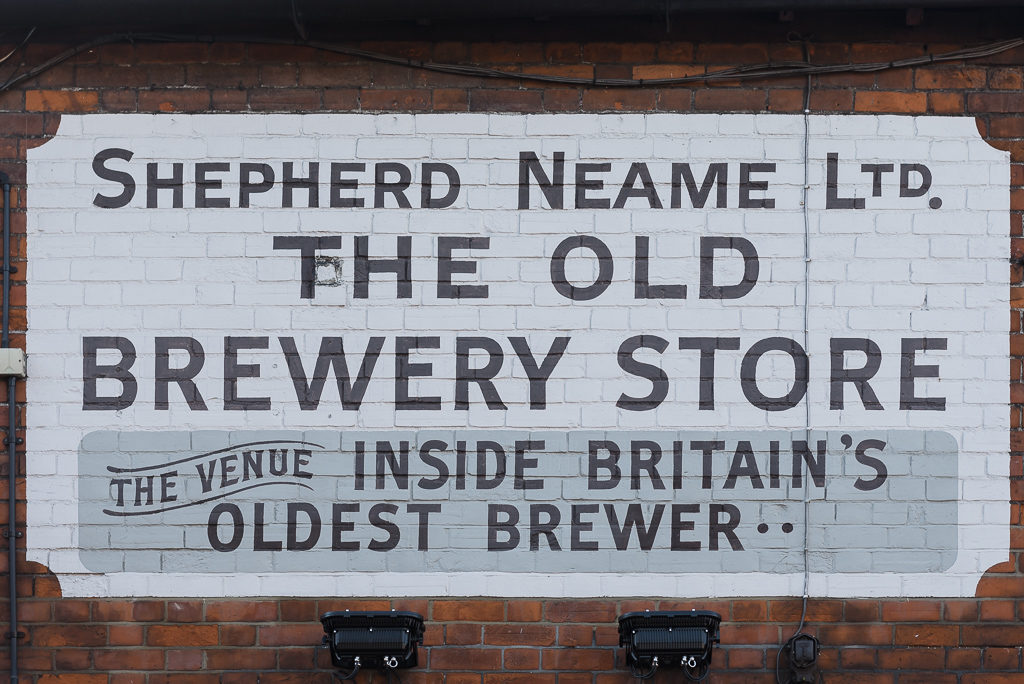 Shepherd Neame Old Brewery Store Faversham Wedding | Oakhouse Photography