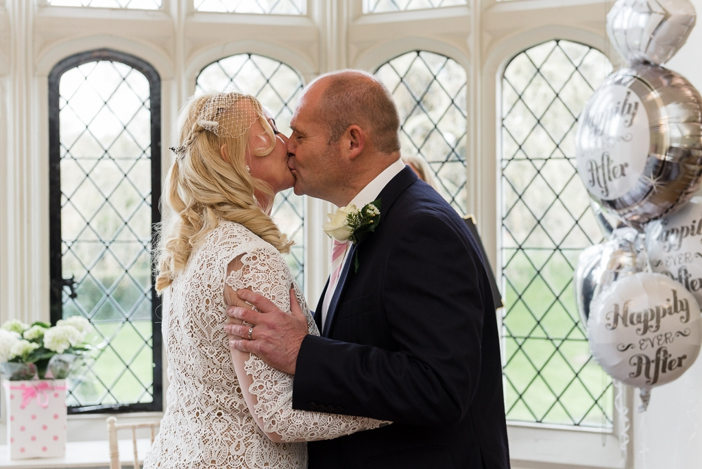 Hall Place Bexley Wedding | Natasha & Andy | Oakhouse Photography