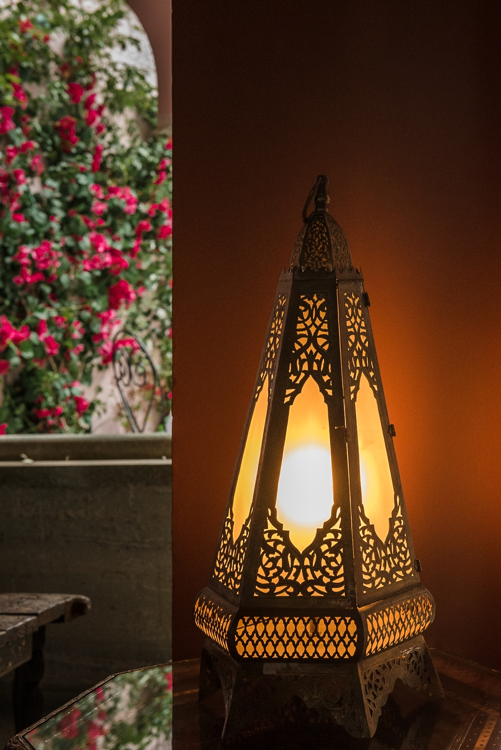 Port Lympne Moroccan Courtyard Wedding Photographers Oakhouse Photography