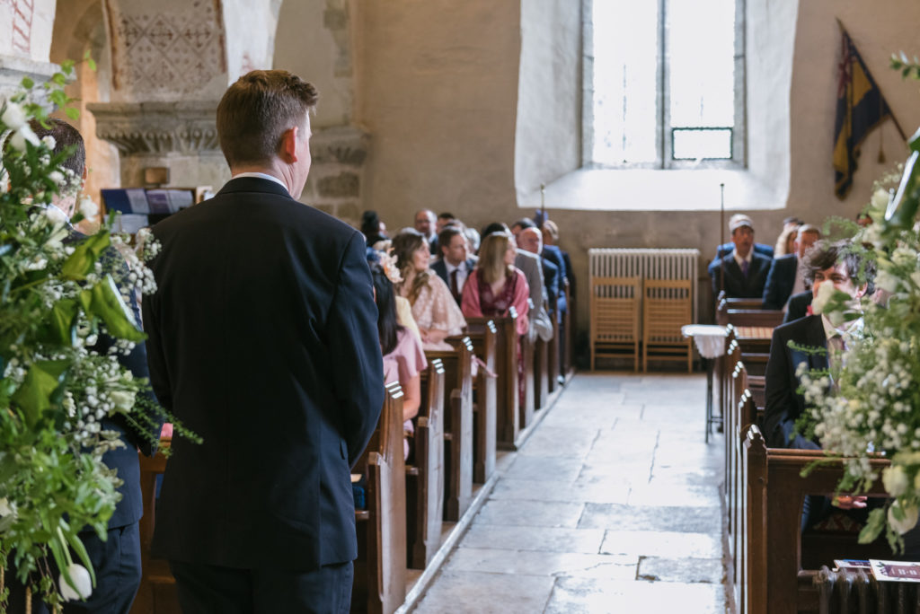 St Mary's Church West Chiltington | Wedding | Oakhouse Photography