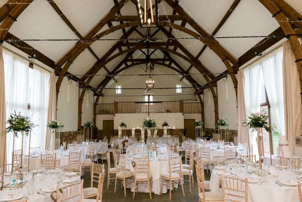Long Furlong Barn Wedding | Oakhouse Photography