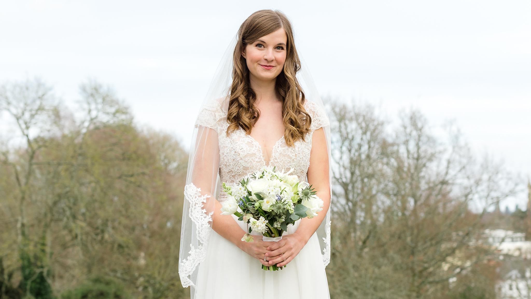 Royal Tunbridge Wells Wedding of ecky & Nik