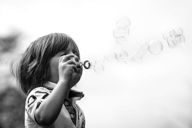 Bubble Fun